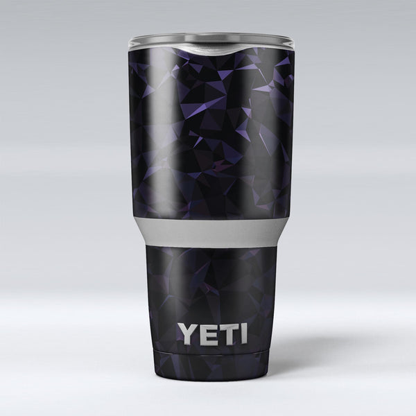 Dark_Blue_Geometric_V21_-_Yeti_Rambler_Skin_Kit_-_30oz_-_V1.jpg