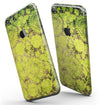 Dark_Brown_and_Lime_Green_Cauliflower_Damask_Pattern_-_iPhone_7_-_FullBody_4PC_v3.jpg