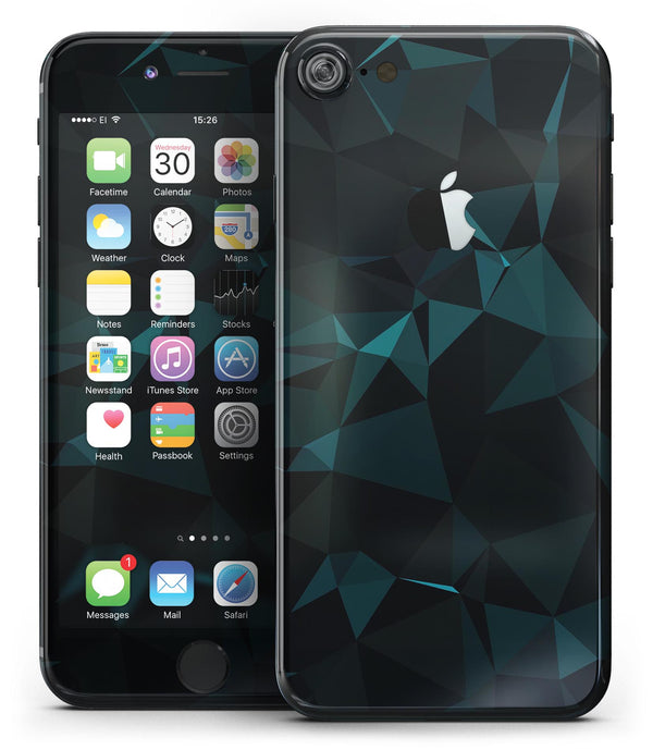Dark_Green_and_Black_Geometric_Triangles_-_iPhone_7_-_FullBody_4PC_v2.jpg