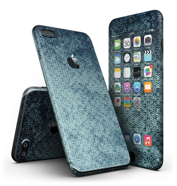 Dark_Grungy_Teal_Micro_Snowflake_Pattern_-_iPhone_7_Plus_-_FullBody_4PC_v2.jpg