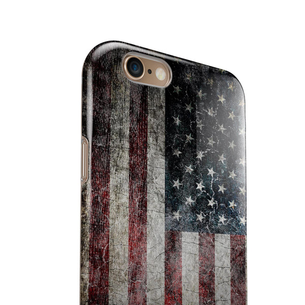 Dark_Grungy_Textured_American_Flag_-_iPhone_6s_-_Gold_-_Clear_Rubber_-_Hybrid_Case_-_Shopify_-_V5.jpg