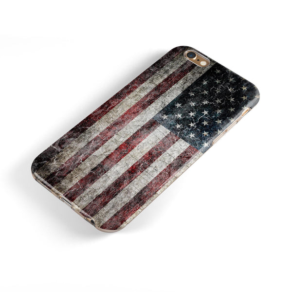Dark_Grungy_Textured_American_Flag_-_iPhone_6s_-_Gold_-_Clear_Rubber_-_Hybrid_Case_-_Shopify_-_V6.jpg