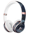 Dark Slate Marble Surface V32 Full-Body Skin Kit for the Beats by Dre Solo 3 Wireless Headphones