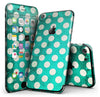 Dark_Teal_and_White_Polka_Dots_Pattern_-_iPhone_7_-_FullBody_4PC_v1.jpg