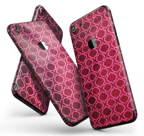 Deep_Fuschia_Oval_Pattern_-_iPhone_7_-_FullBody_4PC_v11.jpg
