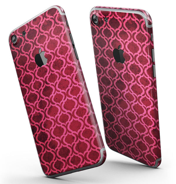 Deep_Fuschia_Oval_Pattern_-_iPhone_7_-_FullBody_4PC_v3.jpg