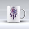 The-Dreamcatcher-Splatter-ink-fuzed-Ceramic-Coffee-Mug