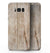 Dried Horizontal Wood Planks  - Samsung Galaxy S8 Full-Body Skin Kit