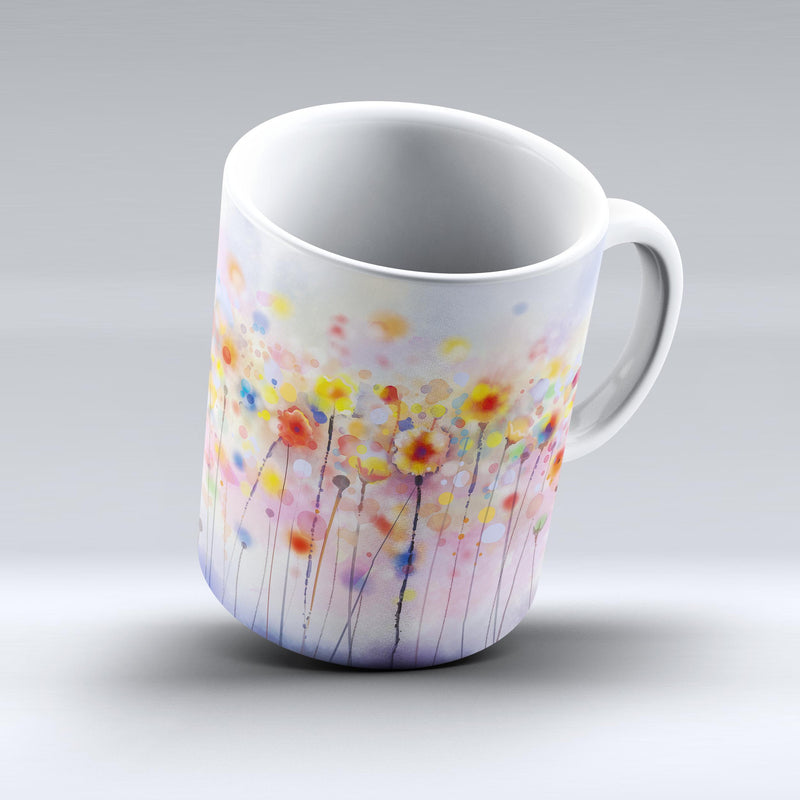The-Drizzle-Watercolor-Flowers-V1-ink-fuzed-Ceramic-Coffee-Mug