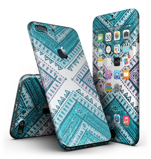 Ethnic_Aztec_Blue_and_Pink_Point_-_iPhone_7_Plus_-_FullBody_4PC_v2.jpg