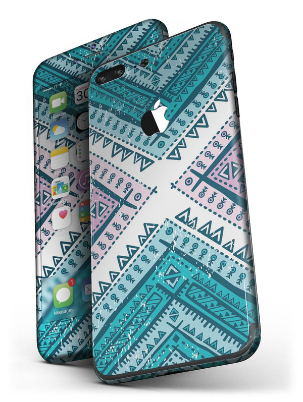 Ethnic_Aztec_Blue_and_Pink_Point_-_iPhone_7_Plus_-_FullBody_4PC_v4.jpg