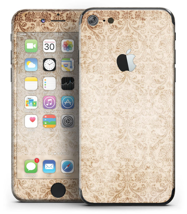 Faded_Brown_and_Yellow_Rococo_Pattern_-_iPhone_7_-_FullBody_4PC_v2.jpg