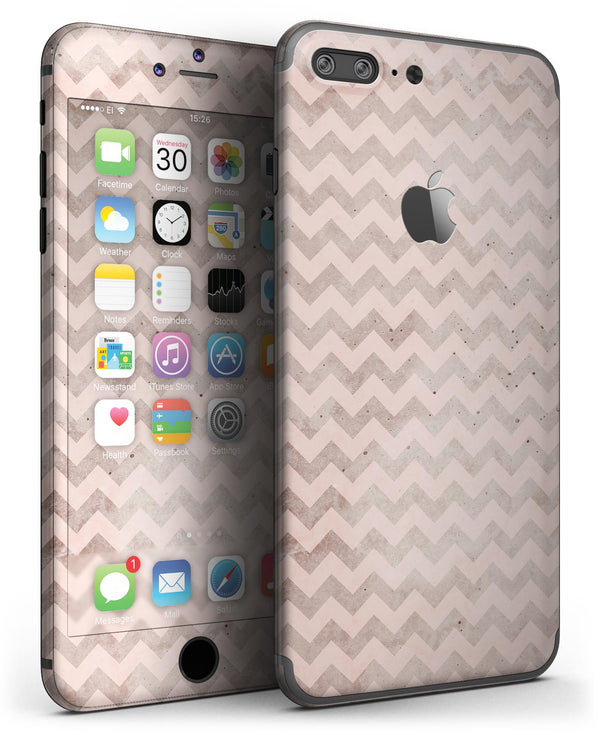 Faded_Cocoa_and_Light_Pink_Chevron_Pattern_-_iPhone_7_Plus_-_FullBody_4PC_v3.jpg