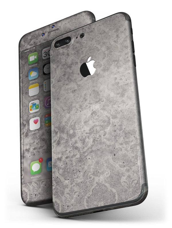 Faded_Gray_Cauliflower_Damask_Pattern_-_iPhone_7_Plus_-_FullBody_4PC_v4.jpg