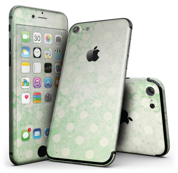 Faded_Grunge_Green_White_Polka_Dot_Pattern_-_iPhone_7_-_FullBody_4PC_v1.jpg