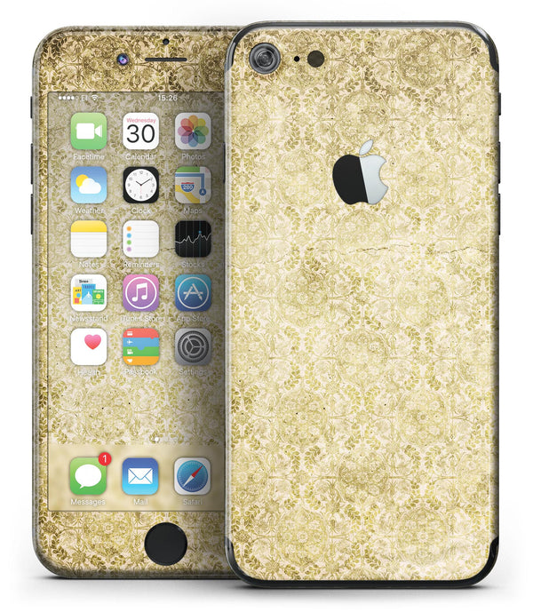 Faded_Mustard_Floral_Damask_Pattern_-_iPhone_7_-_FullBody_4PC_v2.jpg