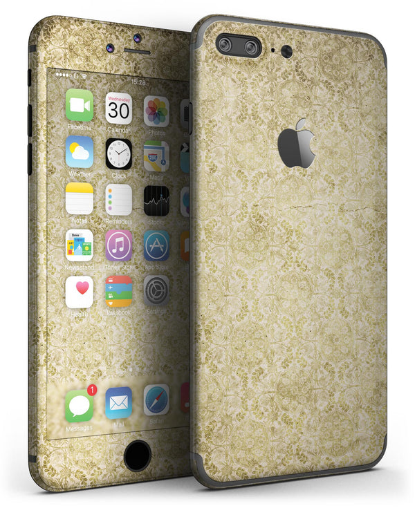 Faded_Mustard_Floral_Damask_Pattern_-_iPhone_7_Plus_-_FullBody_4PC_v3.jpg