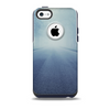 Foggy Back Road Skin for the iPhone 5c OtterBox Commuter Case