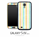 Dots & Stripes Skin for the Galaxy S4