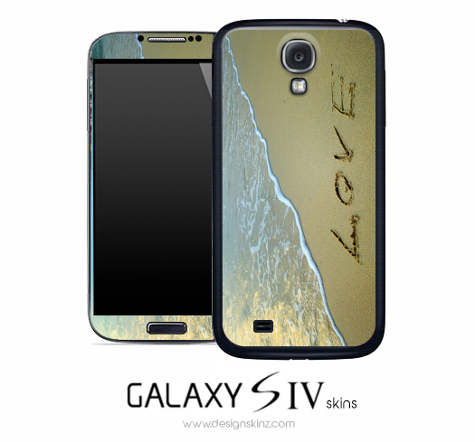 Skin for the Galaxy S4