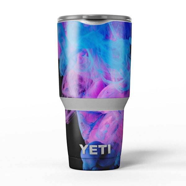 Glowing_Pink_and_Blue_CloudSwirl_-_Yeti_Rambler_Skin_Kit_-_30oz_-_V5.jpg