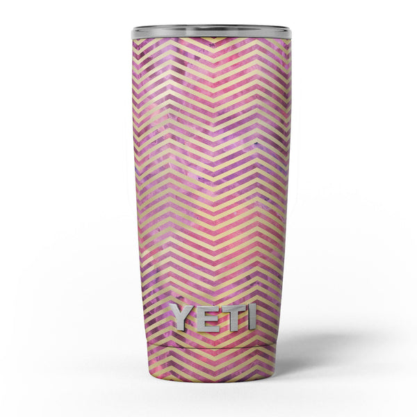 Gold_Chevron_Over_Abstract_Fumes_-_Yeti_Rambler_Skin_Kit_-_20oz_-_V5.jpg