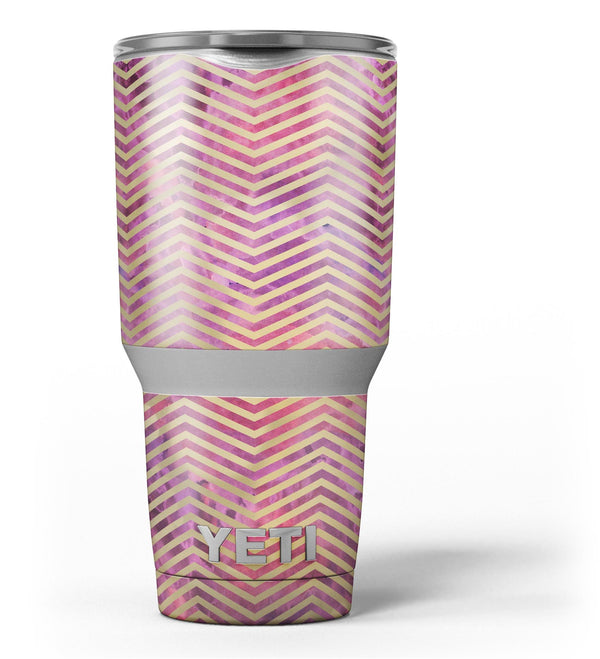Gold_Chevron_Over_Abstract_Fumes_-_Yeti_Rambler_Skin_Kit_-_30oz_-_V3.jpg
