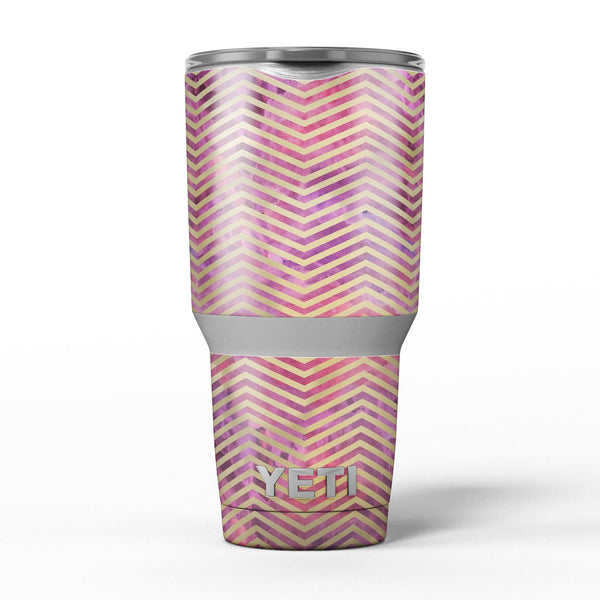 Gold_Chevron_Over_Abstract_Fumes_-_Yeti_Rambler_Skin_Kit_-_30oz_-_V5.jpg