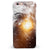 Golden Space Swirl iPhone 6/6s or 6/6s Plus INK-Fuzed Case