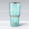 Green_Watercolor_Swirls_and_Diagonal_Stripes_Pattern_-_Yeti_Rambler_Skin_Kit_-_30oz_-_V1.jpg