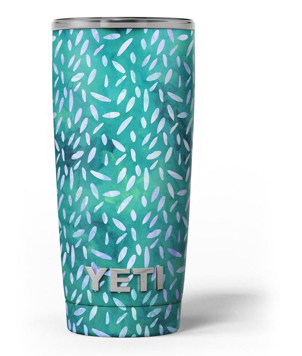 Green_and_Blue_Watercolor_Leaves_Pattern_-_Yeti_Rambler_Skin_Kit_-_20oz_-_V3.jpg
