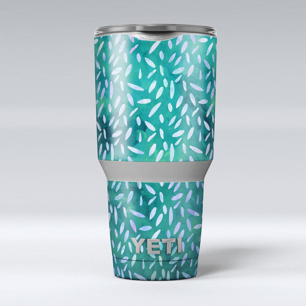 Green_and_Blue_Watercolor_Leaves_Pattern_-_Yeti_Rambler_Skin_Kit_-_30oz_-_V1.jpg