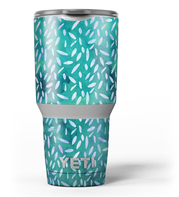 Green_and_Blue_Watercolor_Leaves_Pattern_-_Yeti_Rambler_Skin_Kit_-_30oz_-_V3.jpg