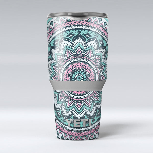 Green_and_Pink_Circle_Mandala_v9_-_Yeti_Rambler_Skin_Kit_-_30oz_-_V1.jpg