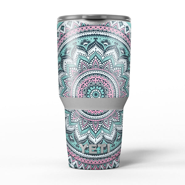Green_and_Pink_Circle_Mandala_v9_-_Yeti_Rambler_Skin_Kit_-_30oz_-_V5.jpg