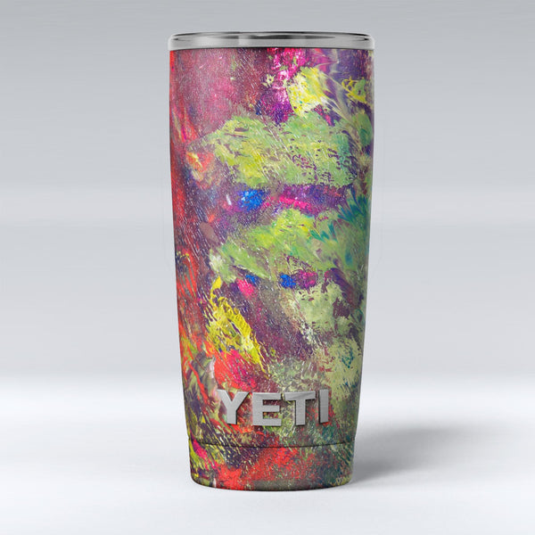 Green_and_Red_Wet_Oil_Paint_Canvas_-_Yeti_Rambler_Skin_Kit_-_20oz_-_V1.jpg