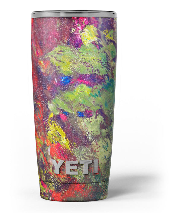 Green_and_Red_Wet_Oil_Paint_Canvas_-_Yeti_Rambler_Skin_Kit_-_20oz_-_V3.jpg