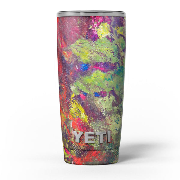 Green_and_Red_Wet_Oil_Paint_Canvas_-_Yeti_Rambler_Skin_Kit_-_20oz_-_V5.jpg