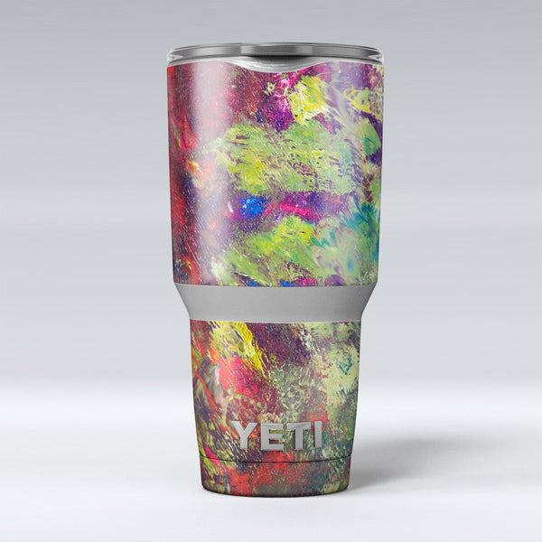 Green_and_Red_Wet_Oil_Paint_Canvas_-_Yeti_Rambler_Skin_Kit_-_30oz_-_V1.jpg