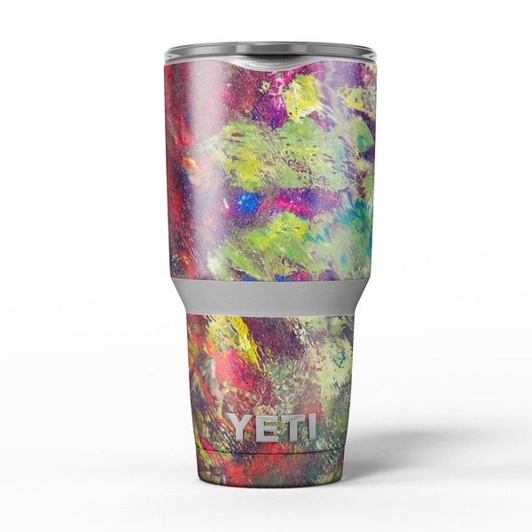 Green_and_Red_Wet_Oil_Paint_Canvas_-_Yeti_Rambler_Skin_Kit_-_30oz_-_V5.jpg