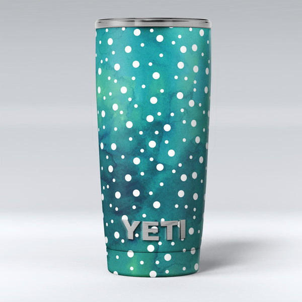 Green_and_White_Watercolor_Polka_Dots_-_Yeti_Rambler_Skin_Kit_-_20oz_-_V1.jpg
