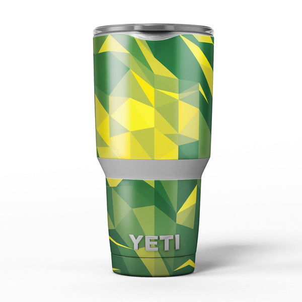 Green_and_Yellow_Geometric_Shapes_-_Yeti_Rambler_Skin_Kit_-_30oz_-_V5.jpg