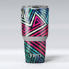 Grungy_Neon_Triangular_Zig_Zag_Shapes_-_Yeti_Rambler_Skin_Kit_-_30oz_-_V1.jpg