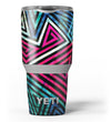 Grungy_Neon_Triangular_Zig_Zag_Shapes_-_Yeti_Rambler_Skin_Kit_-_30oz_-_V3.jpg