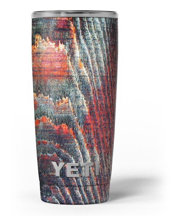 Grungy_Orange_and_Teal_Dyed_Wood_Surface_-_Yeti_Rambler_Skin_Kit_-_20oz_-_V3.jpg