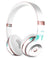 Hello Summer Sunglasses Full-Body Skin Kit for the Beats by Dre Solo 3 Wireless Headphones