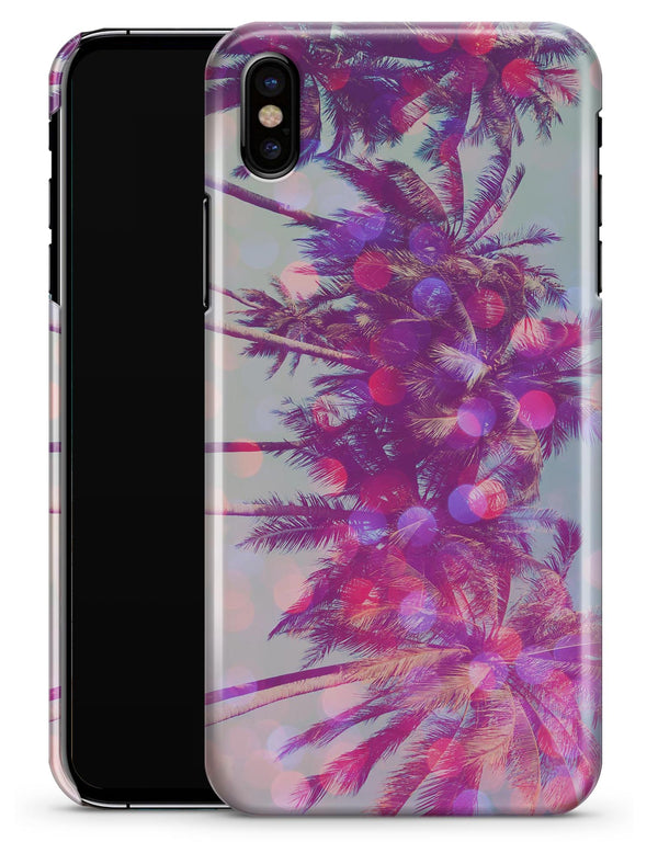 Hollywood Glamour - iPhone X Clipit Case