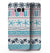 Jumping Fish Repeating Pattern - Samsung Galaxy S8 Full-Body Skin Kit