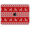 "Knitted Ugly Christmas Sweater V5 - Skin Decal Wrap Kit Compatible with the Apple MacBook Pro, Pro with Touch Bar or Air (11"", 12"", 13"", 15"" & 16"" - All Versions Available)"
