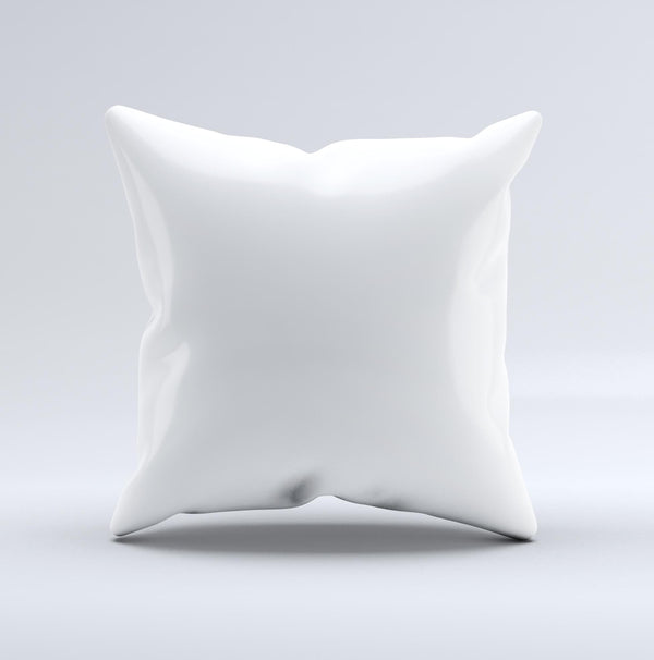 Large White Throw Pillow : Large Chevron white png Ink-Fuzed Decorative Throw Pillow - DesignSkinz
